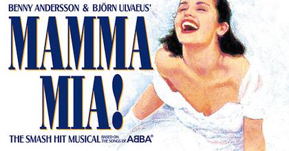 Megkapták a jogot! - A Mamma Mia! a Madáchban és a Szegedi Szabadtéri Játékokon debütál