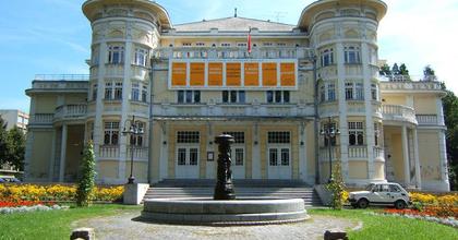 Kiírták a kaposvári színház igazgatói pályázatát
