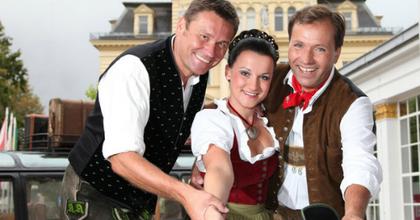 Bemutatták a Bad Ischl-i Lehár-fesztivál 2019-ig szóló programját