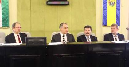 Igazgatót keresnek Vidnyánszky helyére