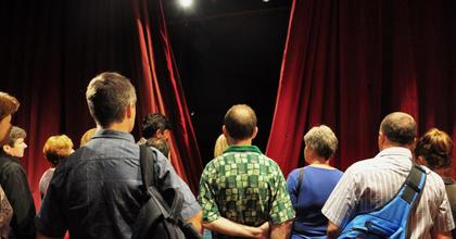 Titkok a színházi kulisszák mögül