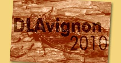 DLAvignon 2010