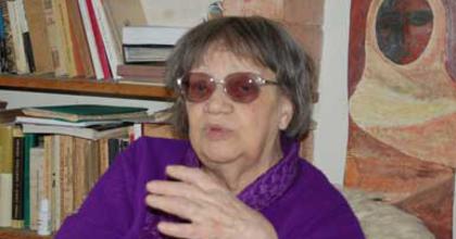 Elhunyt Kovács Ildikó