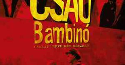 Csaó bambínó