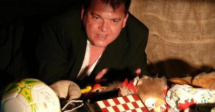 3 művel szerepel az Aradi Kamaraszínház a bákói monodráma fesztiválon