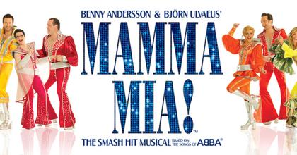 Mamma Mia! ötezredszer a Broadwayn