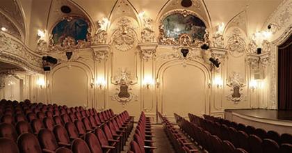 A magyar kultúra napja - Ünnepi műsor a Duna Palotában