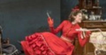 Pénteken ismét online vetítés a Vörösmarty Színházban