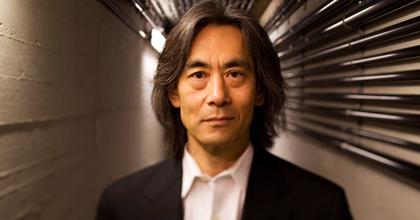 A Parsifallal búcsúzik Kent Nagano