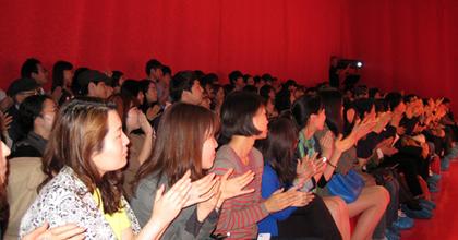 Dél-Koreában járt a kolozsvári társulat
