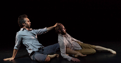 Három táncelőadás a Budapest Táncszínház DEPO Stúdiójában