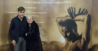 A Saul fia a fődíjat, Vidnyánszky a legjobb rendező díját kapta Los Angelesben