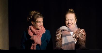 Női alkotók és témák fesztiválja Tatabányán