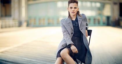 Feminista könyvklubot alapított Emma Watson