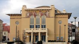 A remény évadát hirdették meg Sopronban