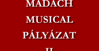 Bemutatkoztak a II. Madách Musical Pályázat döntősei