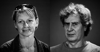 Horváth Zita és Tóth Géza kapta idén a Nagymama-díjakat