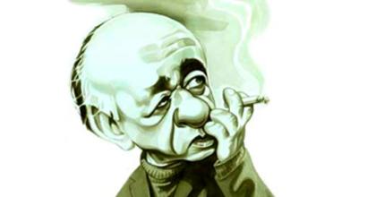 A román Ionesco nem játszható románul