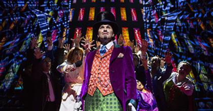 Rekordot döntött a londoni színházak látogatottsága