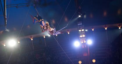 Itália cirkuszcsodái láthatók szombattól a Nagycirkuszban