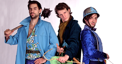 Robin Hood másként – Ősbemutatóra készülnek Miskolcon