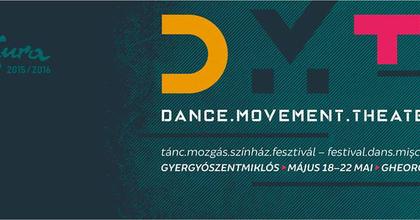 Hatodik alkalommal rendezi meg tánc- és mozgásszínházi fesztiválját a Figura