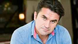 Csőre Gábor lett a váci színház művészeti igazgatója