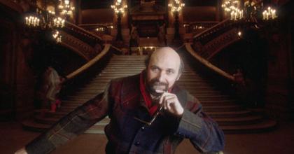 Meghalt Jean-Louis Martinoty francia író, operarendező