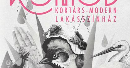 Pályázatot hirdet a KoMod fiatal képzőművészek és fotósok számára