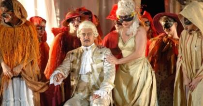 Egy úr Velencéből