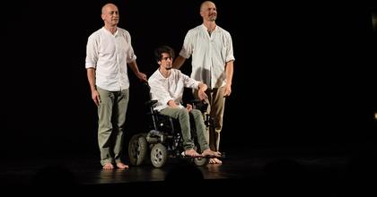 Nagy sikerrel zárult a Veszprémi Petőfi Színház érzékenyítő fesztiválja