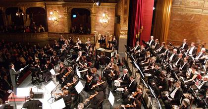 Koncertekkel emlékezik a holokausztra az Operaház