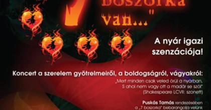 Hét boszorka van - Szentivánéj szerelem-varázslattal