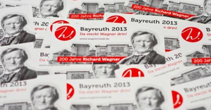 Wagner 200 - Négy órába sűrített Ring Bayreuthban