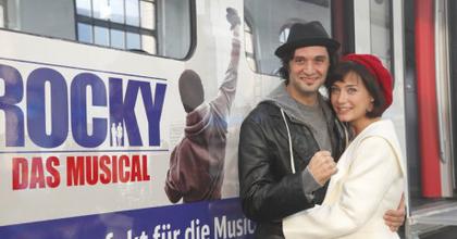 Rocky színpadra lép - Musical-kuriózum Hamburgban