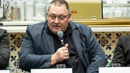 Vidnyánszky Attila újabb lépést tesz 10. Bánk bánja felé