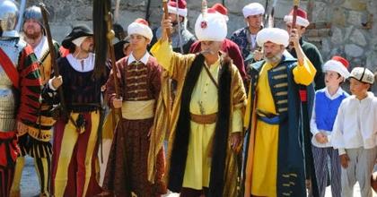Hűvösvölgyi Ildikó is fellép a Gárdonyi Fesztiválon