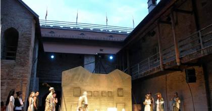 Shakespeare Fesztivál, Gyula