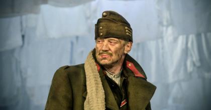 A miskolci Tóték a Városmajori Színházi Szemle legjobbja