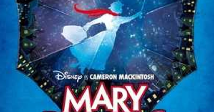 Egy nagymusical minden kellékével jön a Mary Poppins