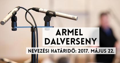 Dalversenyt hirdet a 10 éves Armel Opera Festival