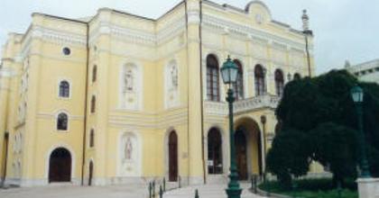 Csányi János lett a debreceni Csokonai Színház igazgatója