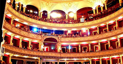 Három bemutatóra készül a szegedi színház