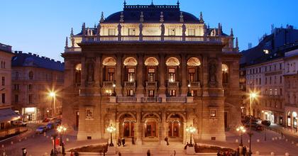 Ügyelőt keres az Operaház