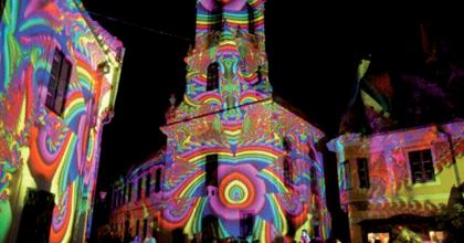 Fesztiválhétvégével zárulnak a nyári programok Szentendrén