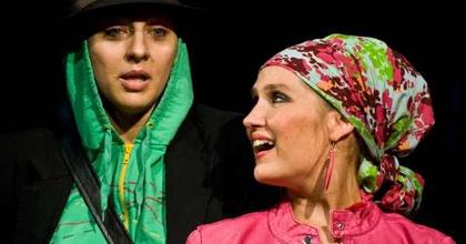 Lelki ikertestvérek - Két színésznő mesélt