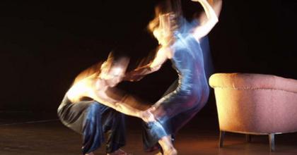 Tánc a táncért