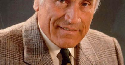 Elhunyt Bánffy György