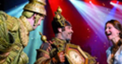 Repertoár-előadások és újdonságok – Indul az új év az Operettszínházban