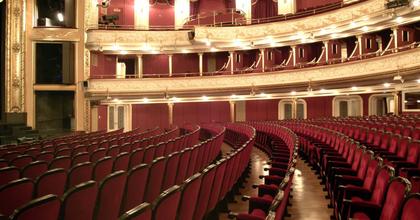 Analitikus könyvelőt keres a Budapesti Operettszínház